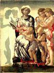 Michelangelo - Manchester Madonna
