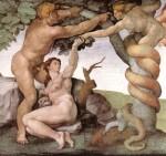 Michelangelo - The Original Sin