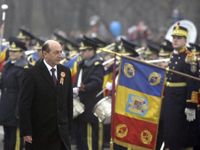 ZIUA NATIONALA A ROMANIEI - BUCURESTI