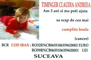 claudiaandreeatimingerumanitar1