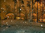 it-is-snowing
