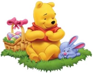 easter-pooh-basket-bunny