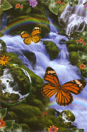 Butterfly-Falls-Poster-C13041906