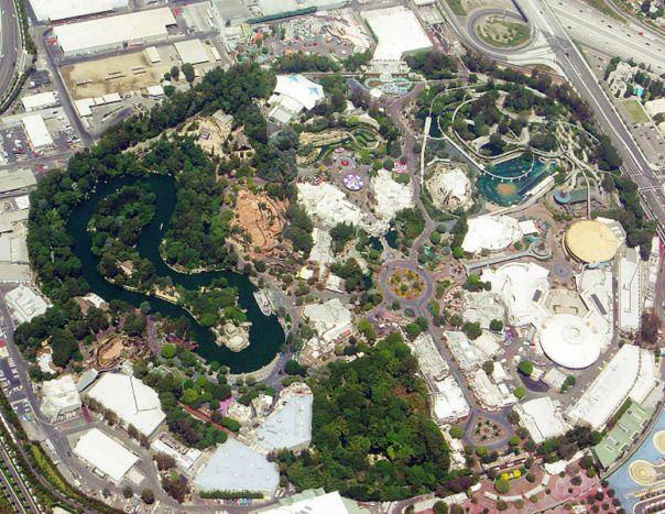 Disneyland_Annaheim