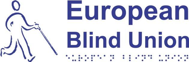 EBU Logo Blue