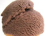 choc. icecream