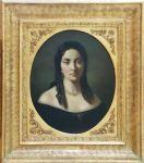 Theodor Aman.Ana Davilla