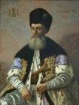 Theodor Aman.Grigore Ghica I