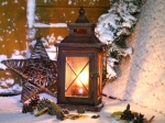 Besinnliches Weihnachtsfest