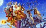 16-Santa_in_Sleigh_detail