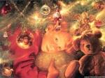 43.waiting-for-santa-christmas-scene