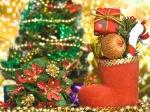 Cristmas stocking