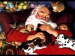 54-santa-claus-napping