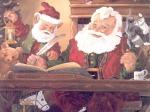 9-Santa 9