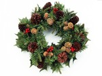 Christmas_wallpapers_Garland_and_cones___Christmas_011451_