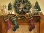 Decorative_Christmas_Mantel