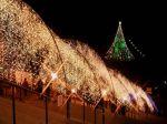 wallcoo.com_Christmas_wallpaper_christmas_Night_view_136