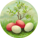 free-vintage-easter-eggs-clip-art