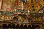 Catedrala Sfântul Vasile din Moscova-interior
