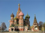 Catedrala Sfântul Vasile din Moscova
