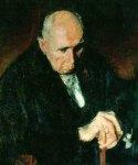 Corneliu Baba - Portretul colectionarului Zambaccian
