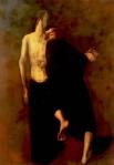 Corneliu Baba - Sarutul lui Iuda