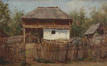 Ary Murnu - Fânețe