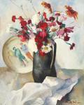 Aurel Băeșu - Flori de camp