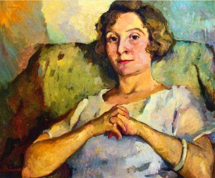Aurel Băeșu – Portret