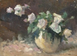 Aurel Băeșu - Ulcica cu trandafiri