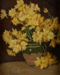 Ștefan Luchian - Flori galbene