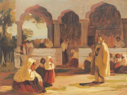 Ștefan Popescu - Zi de duminică
