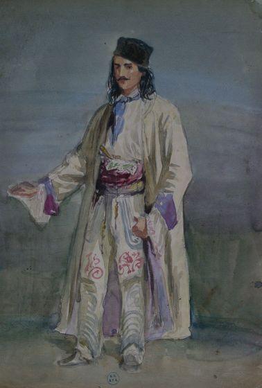 Carol Popp de Szathmari - Oltean
