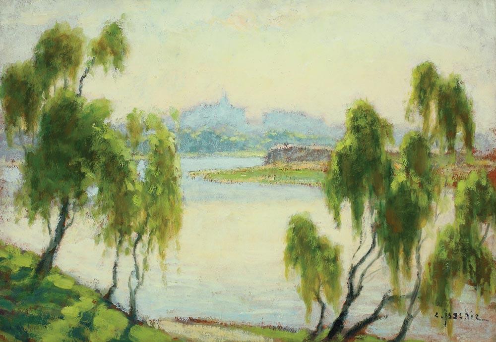 Constantin Isachie Popescu - Herăstrău