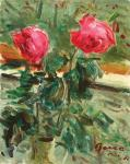 Dimitrie Berea - Trandafiri