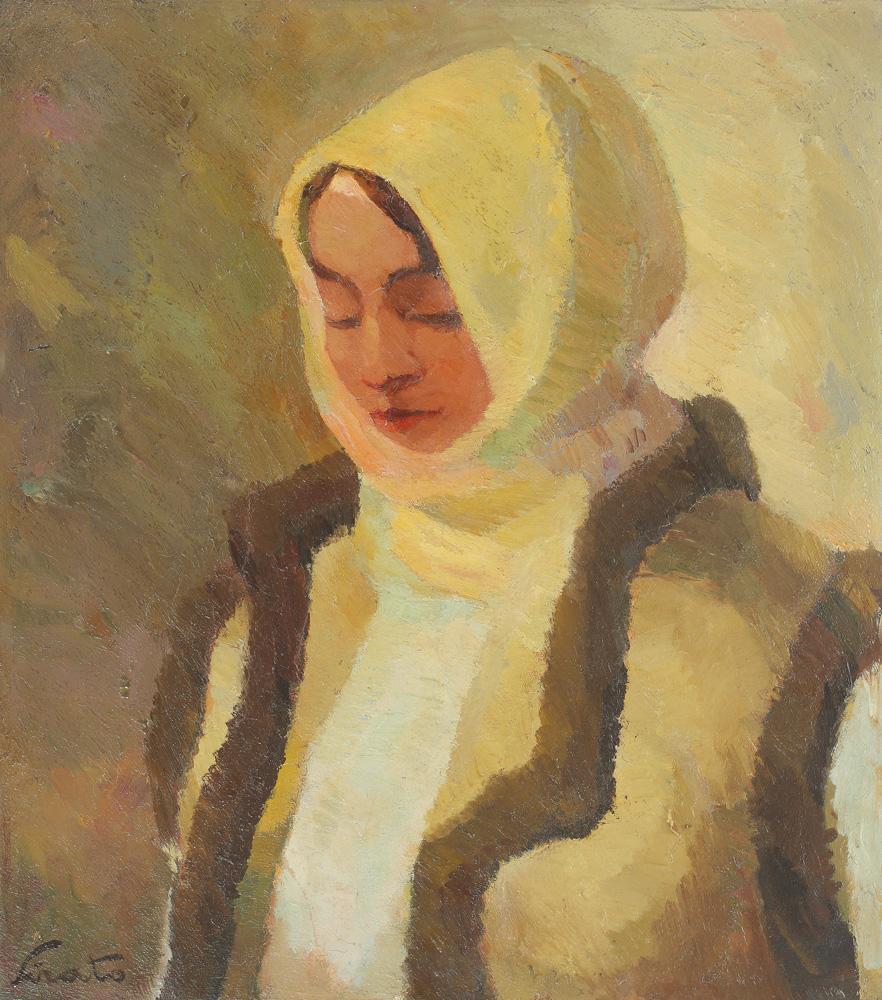 Francisc Șirato - Bucovineancă