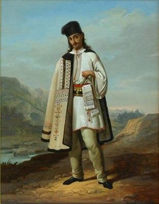 Gheorghe Tattarescu - Muntean