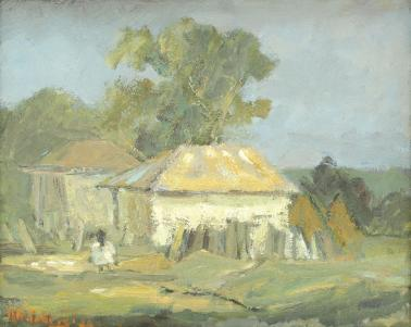Henri Catargi - Case pe Argeș