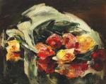 Ion Theodorescu-Sion - Buchet de trandafiri
