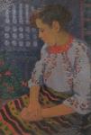 Ion Theodorescu-Sion - Fata sezand