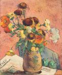 Ion Theodorescu-Sion - Flori de câmp (pentru Regina Maria)