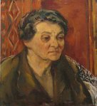 Ion Theodorescu-Sion - Maicuta Maria Ciuceanu