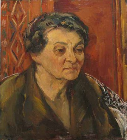 Ion Theodorescu-Sion – Maicuta Maria Ciuceanu
