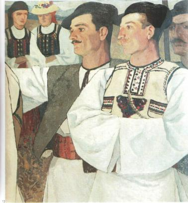 Ion Theodorescu-Sion - Tarani din Abrud