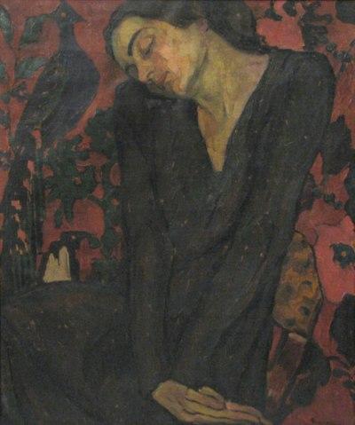 Ion Theodorescu-Sion – Visare