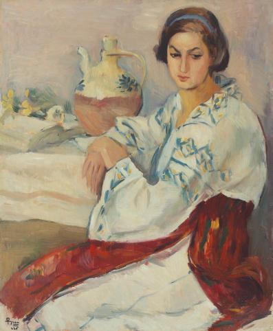 Ion Theodorescu-Sion - Xenia