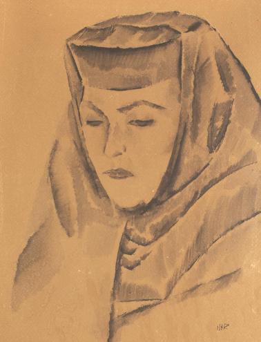 Iosif Iser - La mânăstire
