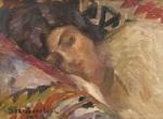 Ipolit Strambu - Somnul