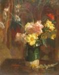 Ipolit Strambu - Vas cu flori