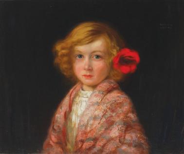 Kimon Loghi - Floarea din păr